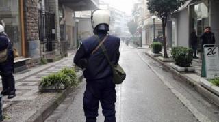 Παναιτωλικός - ΠΑΟΚ: Επεισόδια με τραυματίες στο Αγρίνιο πριν την έναρξη του αγώνα