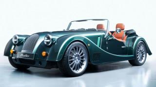 Αυτοκίνητο: Η Morgan παρουσίασε καινούργιο μοντέλο, το Plus Six, μετά από 19 ολόκληρα χρόνια