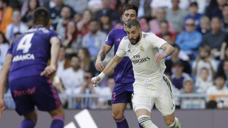 Ρεάλ Μαδρίτης: Ο Ζιντάν την έκανε να θυμίζει ομάδα