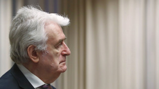 Karadzic: Ο ψυχίατρος, ποιητής και πολιτικός που οδήγησε έναν λαό στον πόλεμο