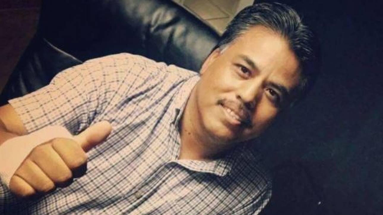 Εκτέλεσαν Μεξικανό δημοσιογράφο μέσα στο σπίτι του