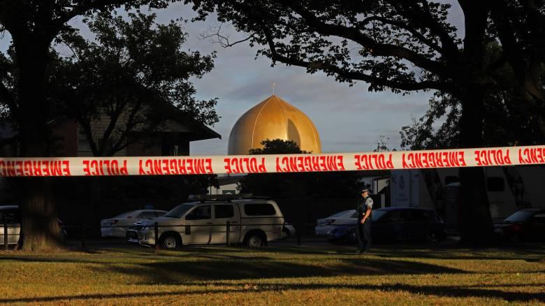 Μακελειό στη Νέα Ζηλανδία: Το Facebook κατέβασε 1,5 εκατ. βίντεο της επίθεσης