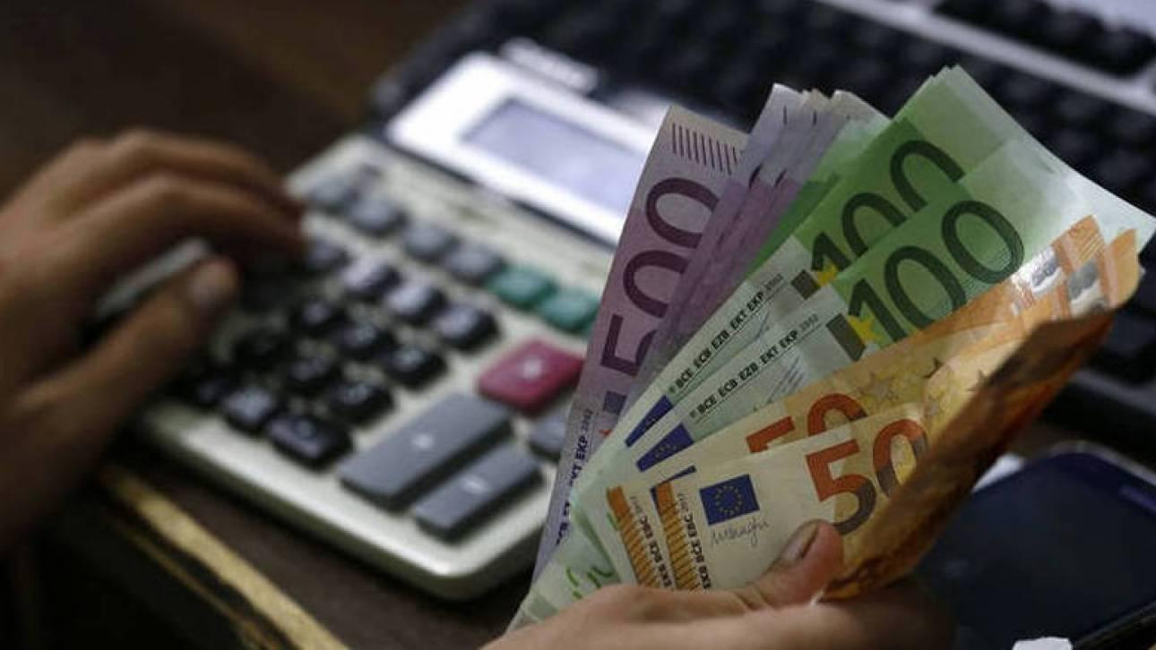 Τρεις στους τέσσερις οφειλέτες του Δημοσίου αδυνατούν να ρυθμίσουν τα χρέη τους στην εφορία