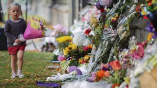 Μακελειό Νέα Ζηλανδία: «Τον αγαπώ όσο οποιονδήποτε» - Σύζυγος θύματος συγχωρεί τον δράστη