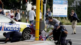 Νέα Ζηλανδία: Λεπτό προς λεπτό η επιχείρηση σύλληψης του μακελάρη
