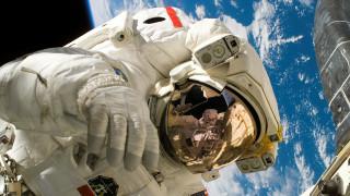 Θα κατασκευάσουμε ποτέ διαστημικές βάσεις σε Σελήνη και Άρη; «Το Μέλλον στο Διάστημα» απαντά