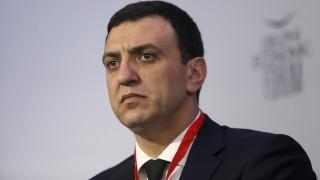Κικίλιας: Στην παρέλαση θα τραγουδάμε όλοι το «Μακεδονία ξακουστή»