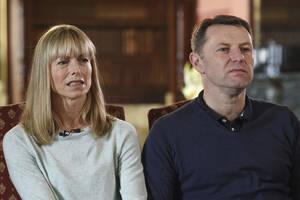 Φέρετε κάποια ευθύνη ή είχατε κάποια εμπλοκή στην εξαφάνιση της κόρης σας;