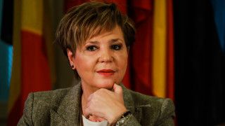 Γεροβασίλη: Η πολιτική μας άρχισε να αποδίδει αναπτυξιακούς καρπούς