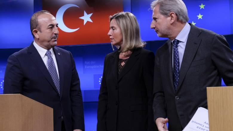Κυπριακή ΑΟΖ: Αποκαλυπτικό έγγραφο για τις διεκδικήσεις της Τουρκίας