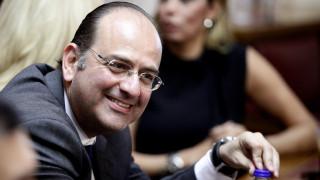 Μακάριος Λαζαρίδης: Βρισκόμαστε σε ένα άτυπο τέταρτο Μνημόνιο
