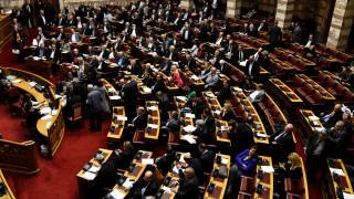 Επίθεση σε σπίτι βουλευτή του ΣΥΡΙΖΑ στη Πτολεμαΐδα