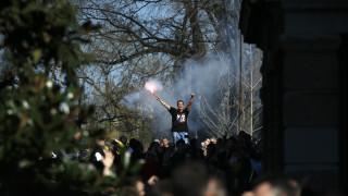 Σερβία: Διαλύθηκε η μεγάλη διαδήλωση μετά τα επεισόδια - Νέο «ραντεβού» τη Δευτέρα