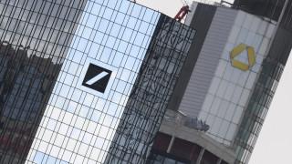 Γερμανία: Ξεκινούν οι διαπραγματεύσεις για τη συγχώνευση Deutsche Bank και Commerzbank