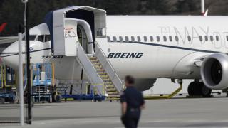 Επίσημη έρευνα από ΗΠΑ για τη διαδικασία πιστοποίησης των Boeing 737 MAX