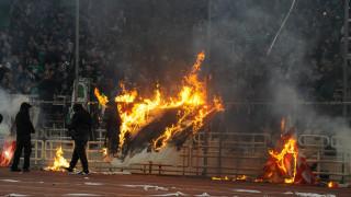 Παναθηναϊκός: Με τι ποινή κινδυνεύει να τιμωρηθεί για το ντέρμπι με τον Ολυμπιακό