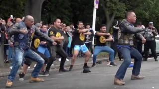 Νέα Ζηλανδία: Μαορί τίμησαν τα θύματα με τον χορό Χάκα