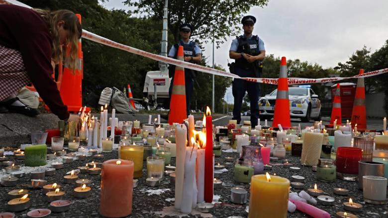 Μακελειό Νέα Ζηλανδία: «Του αξίζει η θανατική ποινή» λέει ξαδέλφη του μακελάρη