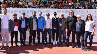 Φεστιβάλ Αθλητικών Ακαδημιών ΟΠΑΠ: Μεγάλη γιορτή του αθλητισμού στα Σπάτα