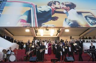 Το Netflix «εξορίστηκε» από το Φεστιβάλ των Καννών: Ο πόλεμος με το παραδοσιακό σινεμά συνεχίζεται