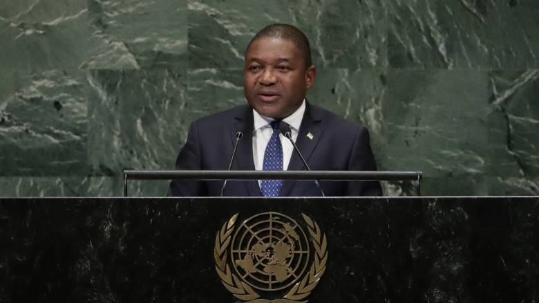 Μοζαμβίκη: Φόβοι για πάνω από 1.000 νεκρούς λόγω του κυκλώνα Ιντάι
