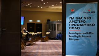 ΣΥΡΙΖΑ: Στόχος οι ευρωεκλογές αλλά αν δεν «κάτσουν» μένει και η αυτοδιοίκηση