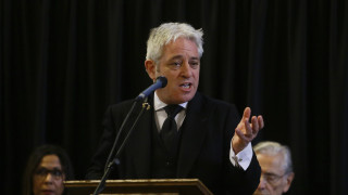 Brexit: Η κυβέρνηση δεν μπορεί να θέσει ξανά προς ψηφοφορία την απορριφθείσα συμφωνία
