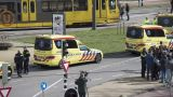 Συνελήφθη ο ύποπτος για την επίθεση στην Ουτρέχτη