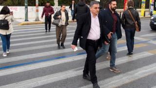 Τσακαλώτος για Σημίτη: Παραμένει δημοφιλής στους πολιτικούς του τρίτου δρόμου