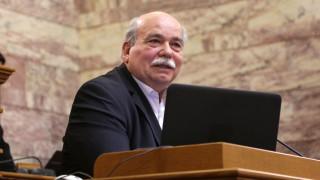Μετά τον Κατρούγκαλο και ο Βούτσης: Στη Βουλή έρχονται οι γερμανικές αποζημιώσεις