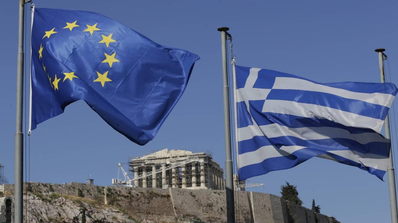 Δια βίου κατάρτιση: Στο 4,5% στην Ελλάδα, στο 11% στην ΕΕ