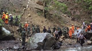 Ινδονησία: Ραγδαία αύξηση του αριθμού των νεκρών από τις πλημμύρες στην Παπούα