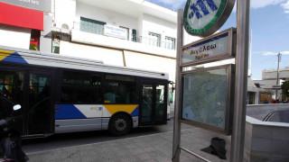 Τηλεφώνημα για βόμβα στο σταθμό του μετρό Αιγάλεω