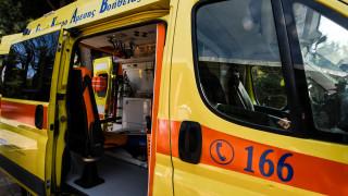 Φρικτό τροχαίο στη Θεσσαλονίκη: Διαμελίστηκε οδηγός μηχανής