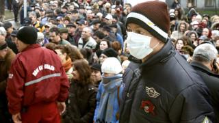 Έξαρση γρίπης στη Ρουμανία: Στους 177 οι νεκροί