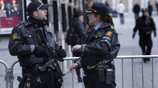 Επίθεση με μαχαίρι σε σχολείο στο Όσλο: Τέσσερις τραυματίες