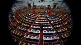 Κόντρα στη Βουλή για την τροπολογία «Κουντουρά - Δανέλλη»