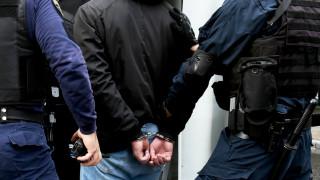 Σαλαμίνα: Δύο συλλήψεις μετά από επιθέσεις σε βάρος αλλοδαπού