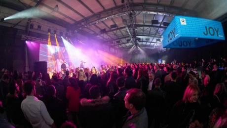 Η Αθήνα υποδέχθηκε με ενθουσιασμό το BMW X Passion