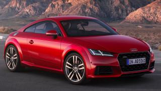 Η ηλεκτροκίνηση είναι η μόνη λύση για να συνεχίσουν τα Audi TT και R8;