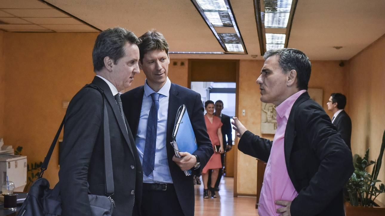 Άκαρπη η τηλεδιάσκεψη θεσμών - κυβέρνησης  για το διάδοχο σχήμα του Νόμου Κατσέλη