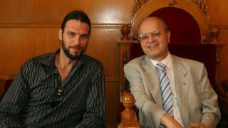 Αλβέρτης: Τυχερός ο αθλητισμός που τον υπηρέτησε ο Θανάσης