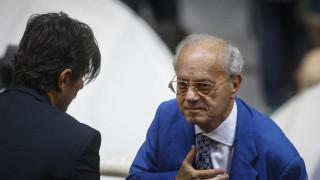 Ενός λεπτού σιγή στους αγώνες της Euroleague για τον Θανάση Γιαννακόπουλο