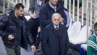 Τον γύρο του κόσμου κάνει η είδηση της απώλειας του Θανάση Γιαννακόπουλου