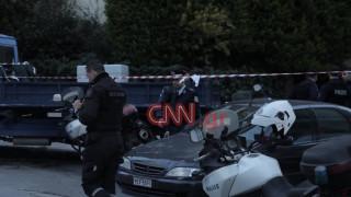 Τραγωδία Νέος Κόσμος: Συγκλονίζει η μαρτυρία γείτονα της οικογένειας στο CNN Greece