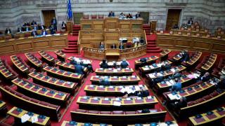 Την Τετάρτη η ονομαστική ψηφοφορία για το πολυνομοσχέδιο Χαρίτση