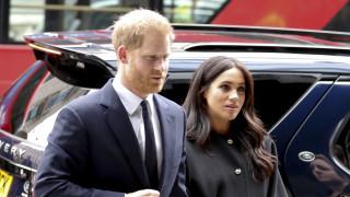 Πρίγκιπας Χάρι και Μέγκαν Μαρκ απέτισαν φόρο τιμής στα θύματα της Νέας Ζηλανδίας