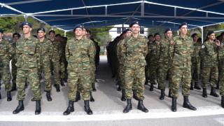 Στρατιωτική θητεία: Ποιοι θα υπηρετούν λιγότερο - Οι ανακοινώσεις του υπουργείου