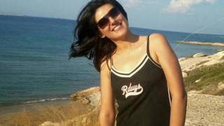 Απειλές μέσω διαδικτύου δέχεται η οικογένειά της Ειρήνης Λαγούδη
