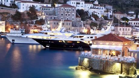 Ρομαντικές νησιωτικές αποδράσεις μια «ανάσα» από την Αθήνα